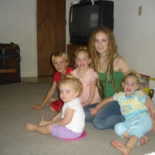 Neices and Nephew