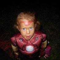 I. Am. Iron Man.