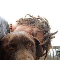 me and Boris ! haha
