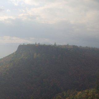 top of tablerock