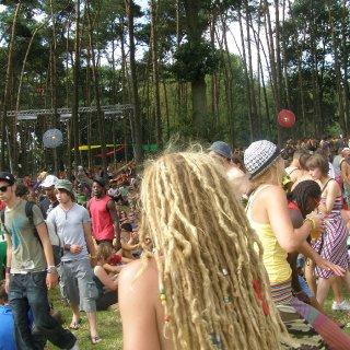Reggae Geel 2009