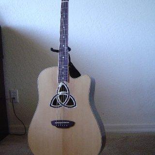 one of my guitars