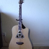 One of my guitars