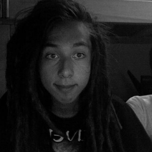 when i still had my dreadlocks