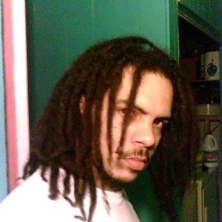 May 31, 2009 after backcombing