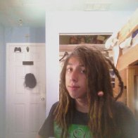 When i had dreadlockss