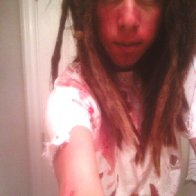 BLOODBATH(when i had dreadlocks)