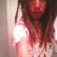 BLOODBATH(when i had dreadlocks)