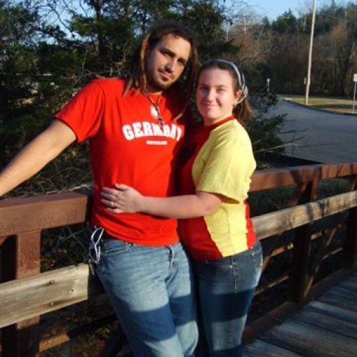 Me and Skye