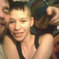 me & chris :)