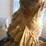 Phone Book Dress