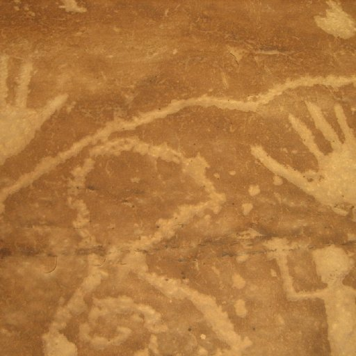 Petroglyphs of MesaVerde, Co