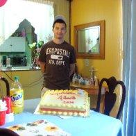 I like cake :)