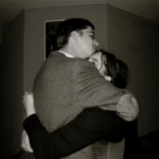 This is a real hug