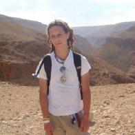 Desert Hike with Bedouin