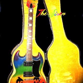 Guitar i made