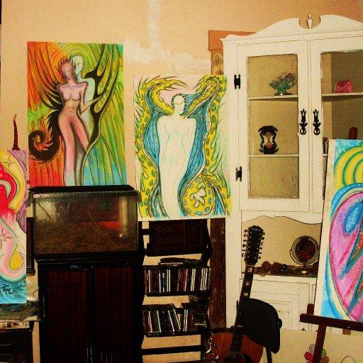 Art Room 2010