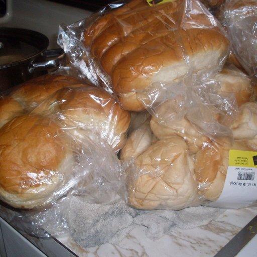 Bread~