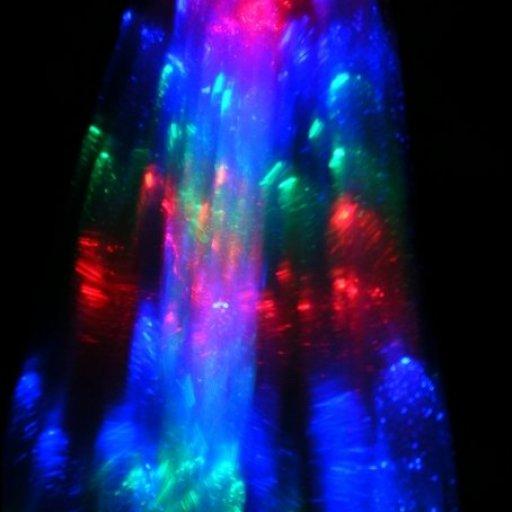 YAY glowsticks!!!