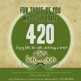 lotus 420