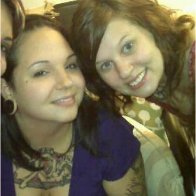 best of friends (before dreads)