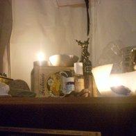 Altar Space