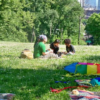 philly annual rainbow picnic