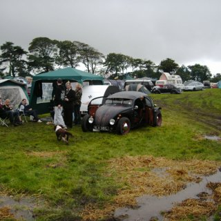 volksfest wales im suprised its not raining