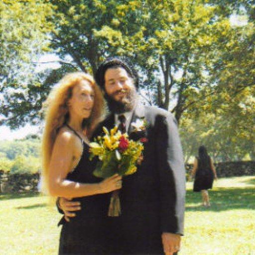 scott&laura robs wed