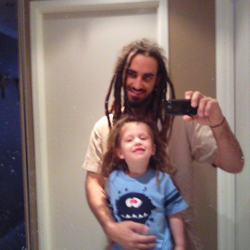 Me and Seth