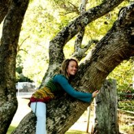 tree huger for life