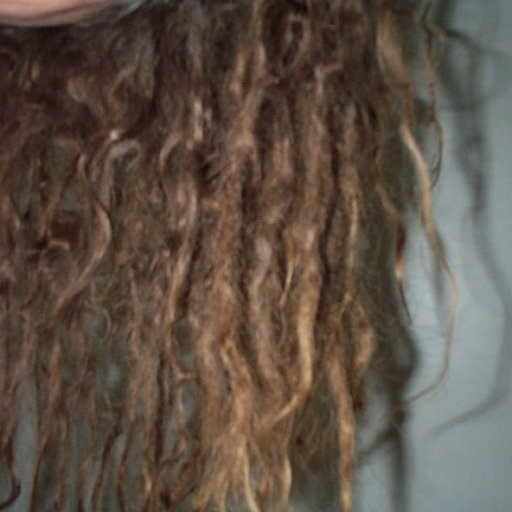 4-month old dreads with lots of zigzags and loops 004