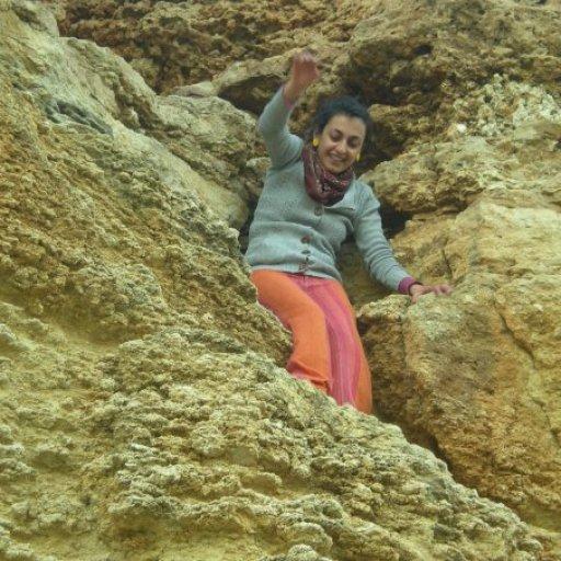 climbing -p