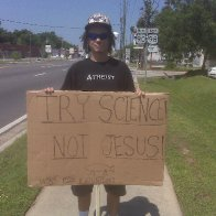 Try Science