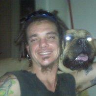 True Love My Dog Kozmo
