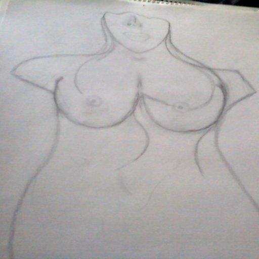Jill's art
