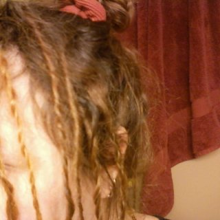 dreads2 june 2010