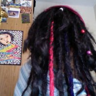 may dreads