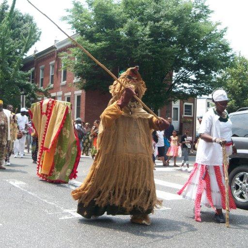 odunde fest 2010 philly