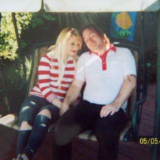 me and my chris