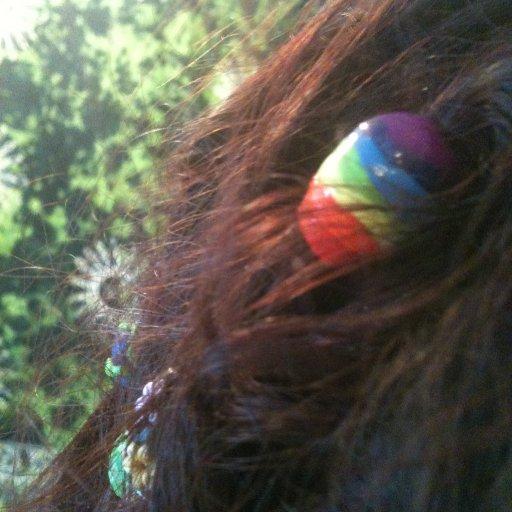 beads -handmade by me