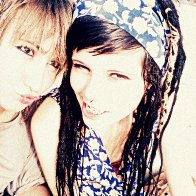 ma bestie and me