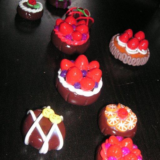 my sweet cakes