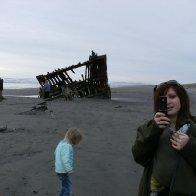 shipwreck 2009