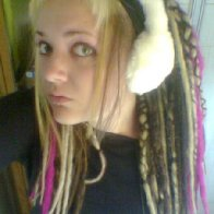 Very old dreads.