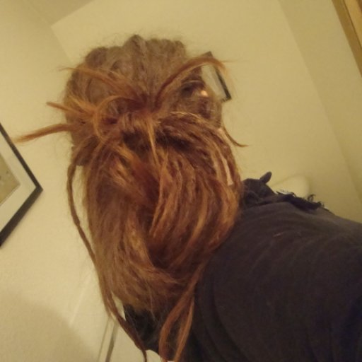 do these even look like dreads?