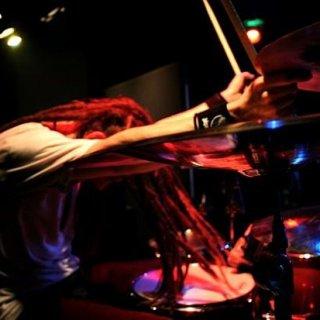 ian shuirr drums