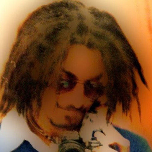 1 day old dreads