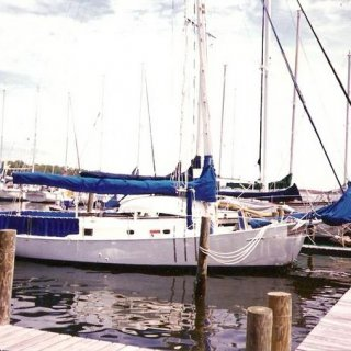 my old boat