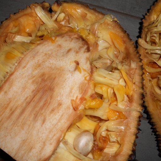 Jackfruit after the Frenzy